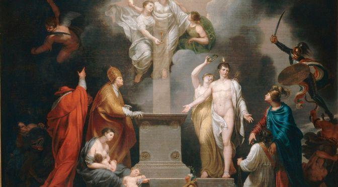 La religione ed il ruolo dei parroci