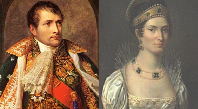 Lettera alla Principessa Augusta – 19 Gennaio 1806